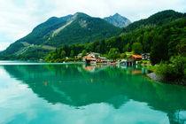 Urfeld-amwalchensee