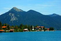 Walchensee-amwalchensee