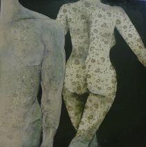 Adam und Eva von Stefanie Ihlefeldt