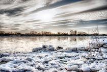 Elbe by fraenks