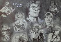 In Memory - John Denver by Marion Sehr