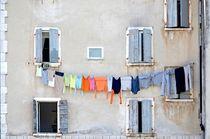 Waschtag von albfoto