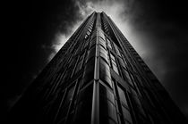 Messeturm FFM by Frank Walker
