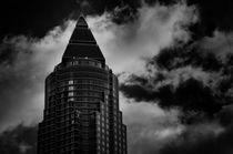 Messeturm by Frank Walker