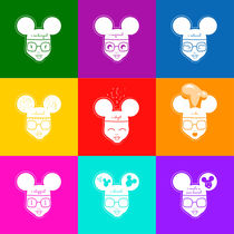 What I did at Disney von Stacey Renee Bowers