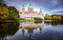 Rathaus-hannover-ii