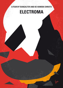 No556-my-electroma-minimal-movie-poster