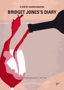 No563-my-bridget-jones-diary-minimal-movie-poster
