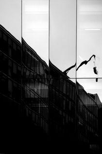 Gläser putzen von Bastian  Kienitz