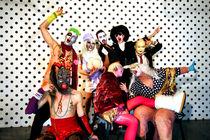 Gay & Glamour (Nr. 001) von Uli Lühr