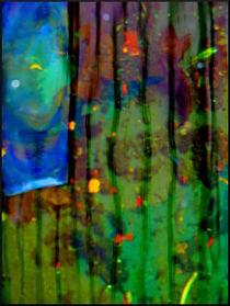 schwinungen in farbe von 100% SURREALIST Waldemar Buntrock