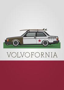 Volvo-242-volvofornia-poster