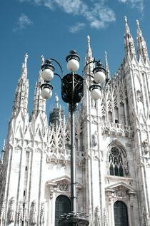 Duomo di Milano von emanuele molinari