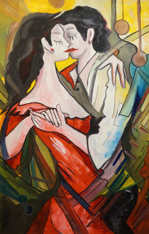 Tango by galeriequici