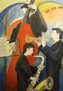 MUSICA by galeriequici