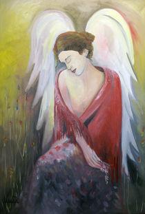 Angel of Silnce von galeriequici