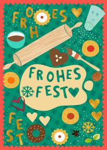 Frohes-fest-baekerei