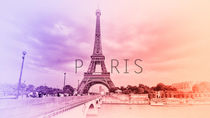 a tribute to Paris  by Rob Hawkins