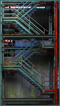 up & down by k-h.foerster _______                            port fO= lio