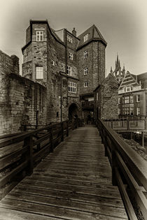 Black Gate by David Pringle