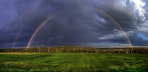 rainbow von Glory Denisov
