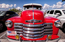 Chevrolet von Christian Hallweger