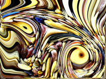 Abstract-face-ii