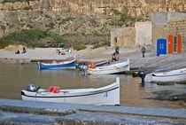 inland sea, Gozo... 2 by loewenherz-artwork