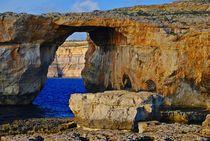 azure window, Gozo... 10 by loewenherz-artwork