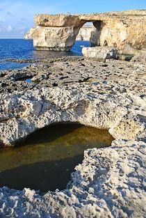 azure window, Gozo... 9 by loewenherz-artwork
