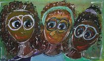 Kvindeliv by Anette H.