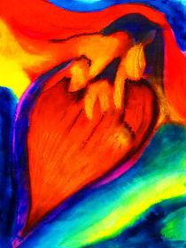 Blüte von Irina Usova