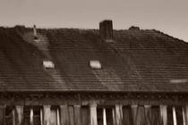 Die Hütte by Bastian  Kienitz