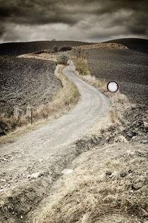 Landschaft Toskana Italien / italian landscape Tuscany von Thomas Schaefer