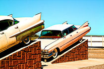 Cadillac von Christian Hallweger