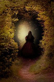 Secret Garden von Jarek Blaminsky