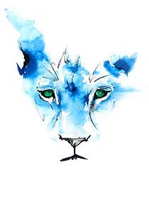 Lioness von Konstantin Siegel