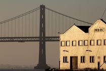 'Oakland Bridge' by Bruno Schmidiger