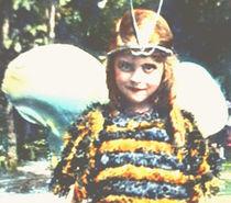 Bee Cute by kittymisty