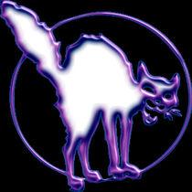 Purple Pet by kittymisty