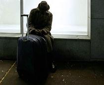 Black-suitcase