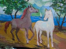 The-two-horses
