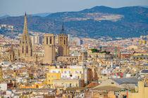 Barcelona, Catalonia, Spain von La Municipal de Barcelona