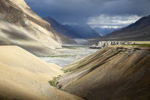 Spiti Valley by studio-octavio