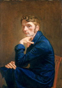 Self Portrait von Philipp Otto Runge