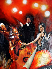 Symphoniker von Irina Usova