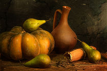 The Pumpkin by Stanislav Aristov