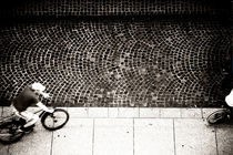 Zwei Räder by Bastian  Kienitz