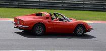 Ferrari Dino von Malcolm Snook