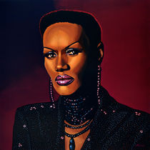Grace-jones-painting